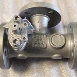 YQ44F-焦炉专用球阀