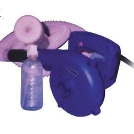 便携式气溶胶喷雾器,耐腐蚀型消毒器