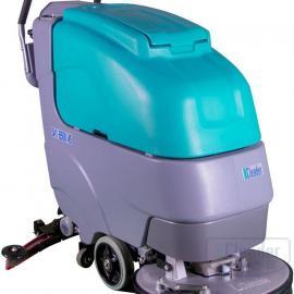 科力德洗地机厂家 医院  学校 展馆 超市专用电动洗地机