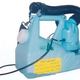 臂挎式气溶喷雾器,电动气溶胶喷雾器DQP-800