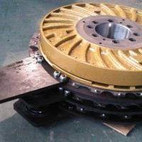 轧延机离合器,Q45棒料切断机离合器,半圆轧延机离合器