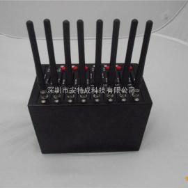 4G电信酷卡软件高通模块机卡绑定匹配批量改串码