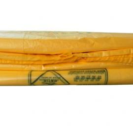 65*70的塑料垃圾袋,武汉黄色的污物袋,医疗包装袋