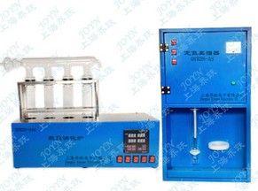 定氮蒸馏器,QYKDN-AS定氮蒸馏器