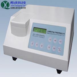实验室高精度浊度仪
