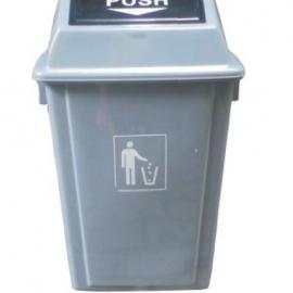 医院专用垃圾桶,60L医疗脚踏污物桶,塑料包装制品