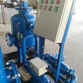 离子群水处理机组 电离释放型动态水处理系统