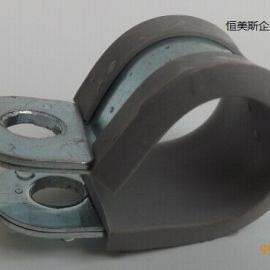 304不锈钢喉箍  不锈钢强力喉箍电线卡抱箍管卡管箍管夹