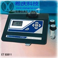 高精度实验室浊度仪