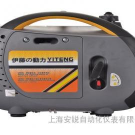 西安1KW小型汽油发电机