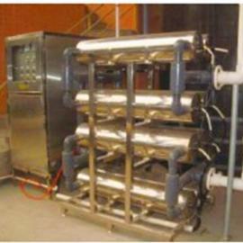 光催化水处理器