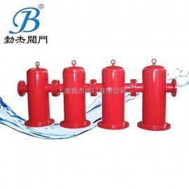 BJLN压缩空气分离器 多级分离汽水分离器