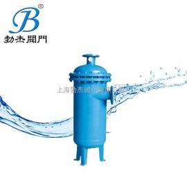 黄锈水处理器原理