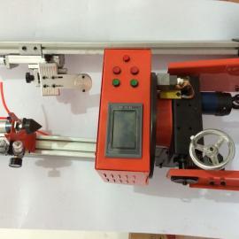 操作简单环缝焊接变位机,自动焊接转台,回转台找上弘