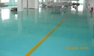 防腐耐磨环氧树脂地坪