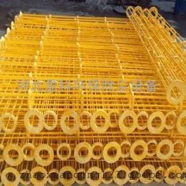 北京除尘骨架报价生产厂家免运费延庆环保布袋袋笼骨架价格