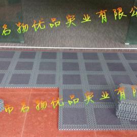 珠海市3m模块地垫珠海3m9300橡胶模块地垫价格珠海地垫