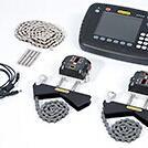 E420型经济型小距离专用激光对中仪/轴对中仪