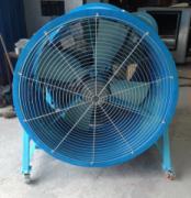 SF防腐型移动岗位式轴流风机