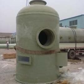 喷漆房活性炭吸附塔