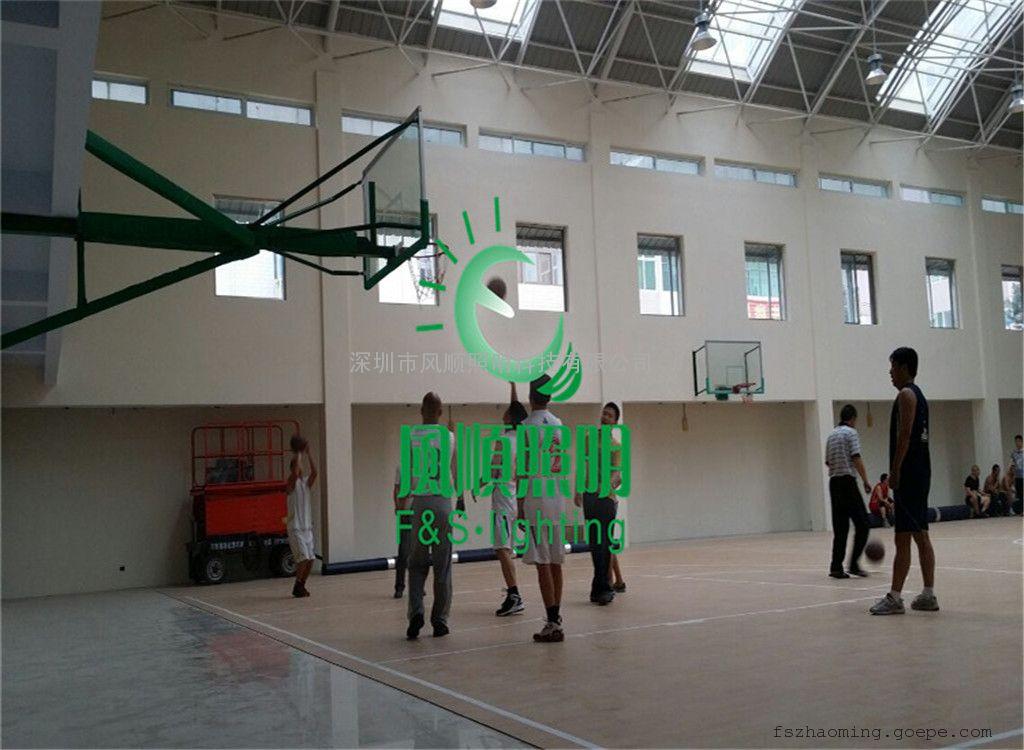 新型室內led球場照明燈/室內籃球場照明燈