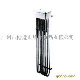 翰运生产6HS耐高温电镀处理不锈钢加热器