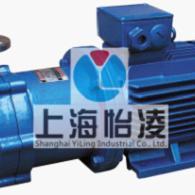 80CQ-35、80CQ-50不锈钢磁力泵|上海磁力泵厂家