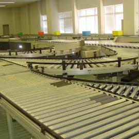 动力滚筒输送机-上海滚筒输送机公司