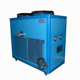 工业冷风机厂球磨机磨腔快速冷却用冷风机,2HP低温冷风机
