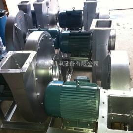 厂家直销9-19-5.6A防腐耐酸碱304不锈钢离心风机
