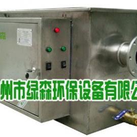 厂家零售深圳优质油水别离器|绿森牌|白口铁油水别离器