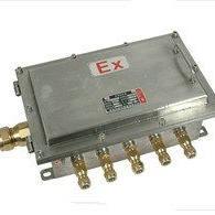 批发防爆接线箱 防爆不锈钢接线盒BJX8030