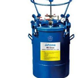 宝丽压力桶RT-40M