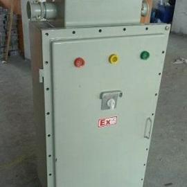 防爆自耦减压电磁起动箱