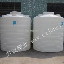 5吨圆形PE加药桶 搅拌桶 搅拌罐
