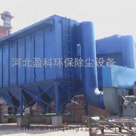 平安湿式除尘器工业煤矿厂烟气粉尘治理湟中环保除尘器安装制作