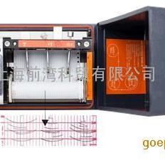 前湾O-Graph型运输冲击记录仪,打印式三维冲撞仪,打印有纸冲撞仪