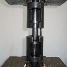 高强螺栓试验夹具 螺母保载试验夹具