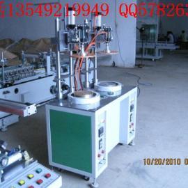 生产PVC圆筒必备机械-圆桶卷边机