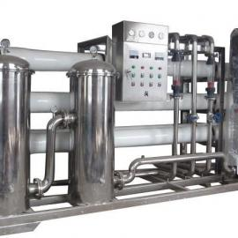 反渗透纯水设备 河南纯净水设备