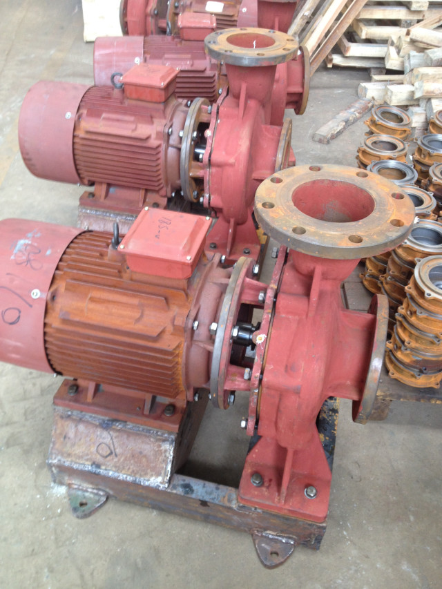 盘锦立式热水循环泵生产厂家-盘锦立式热水循环泵供货商