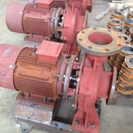 阜新立式热水循环泵供货商-阜新立式热水循环泵生产厂家