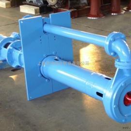 80ZJL-A36液下渣浆泵