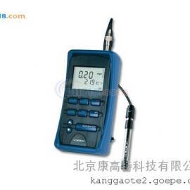 德国WTW pH/ION 340i便携式离子计/PH计