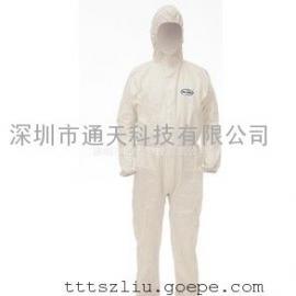 劲卫A30喷漆作业防护服,A30防护服,金佰利防护服