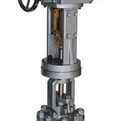 供应T969电动调节阀 电动给水调节阀