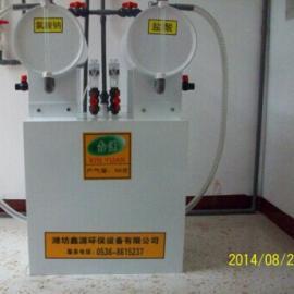 HB/鑫源二氧化氯发生器,一体化污水处理设备厂家被信任很快乐