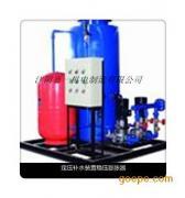上海苏州 定压补水装置稳压膨胀器/稳压膨胀器专业生产厂家