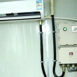 美的防爆空调 防爆壁挂式空调BKF(R)