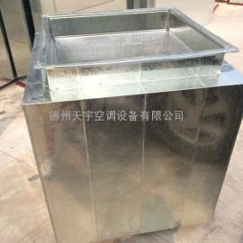 绥中消声静压箱、兴城片式消声器、微穿孔板消声器(辽宁)
